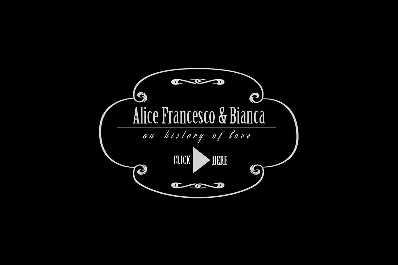 Matrimonio alla Locanda Sandi ♥ Alice Francesco & Bianca