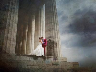Fotografo Matrimonio Asolo Possagno