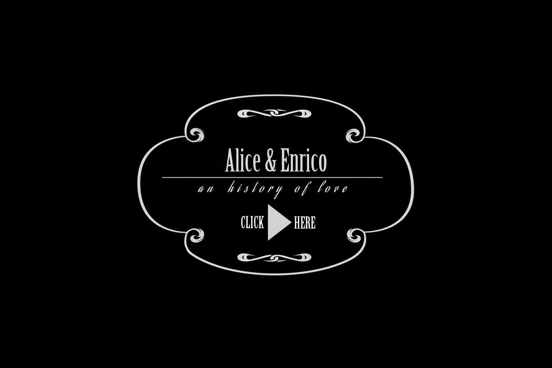 Matrimonio a Feltre Sala degli Stemmi ♥ Alice & Enrico