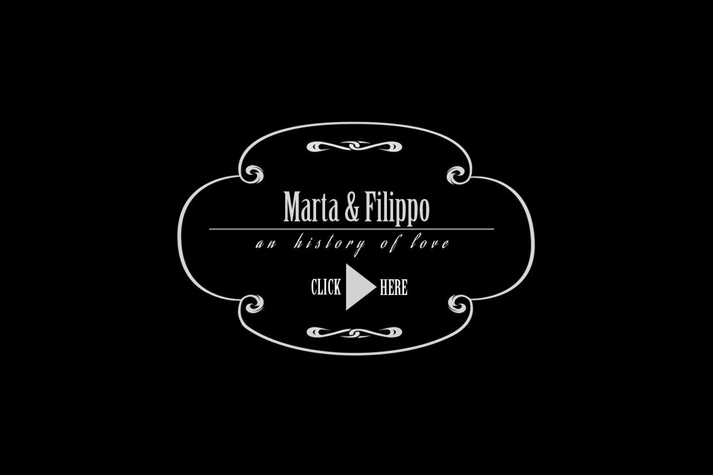 Matrimonio tra Montebelluna e Possagno ♥ Marta & Filippo