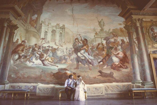 Matrimonio a Treviso