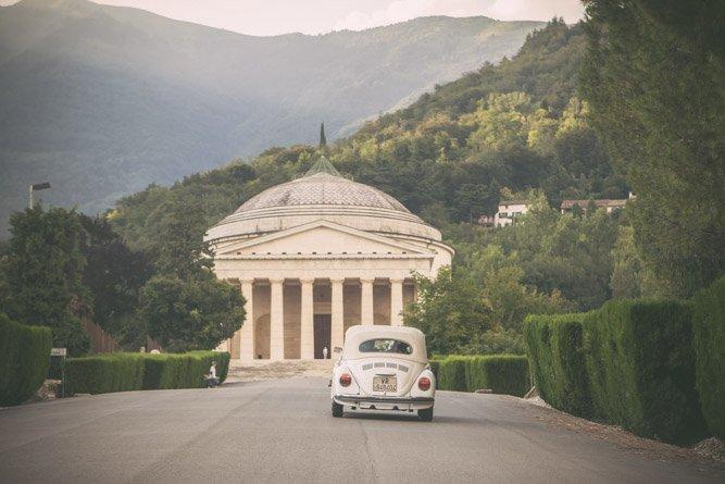 Matrimonio ad Asolo Montebelluna Possagno