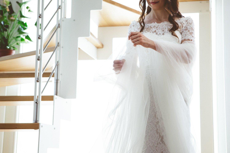 Elena Matteo Matrimonio a Belluno Villa Miari Fulcis Studio Fotografico NatAn 0037