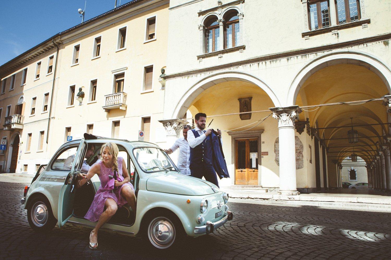 Elena Matteo Matrimonio a Belluno Villa Miari Fulcis Studio Fotografico NatAn 0046