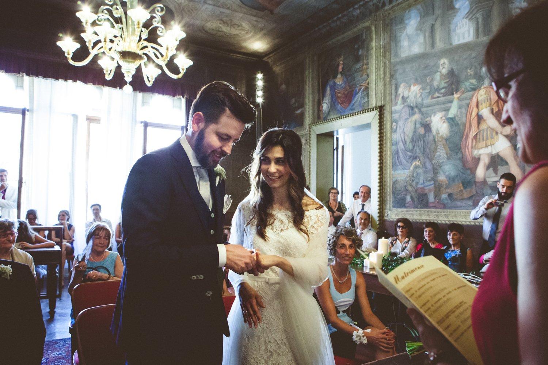 Elena Matteo Matrimonio a Belluno Villa Miari Fulcis Studio Fotografico NatAn 0064