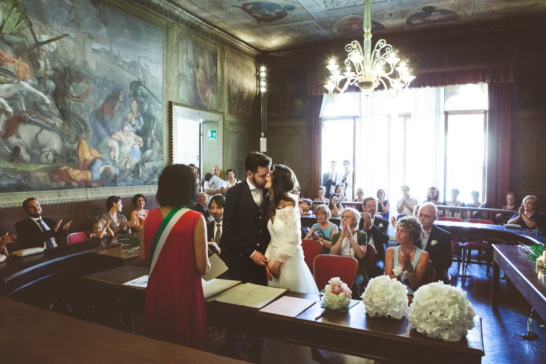 Elena Matteo Matrimonio a Belluno Villa Miari Fulcis Studio Fotografico NatAn 0067