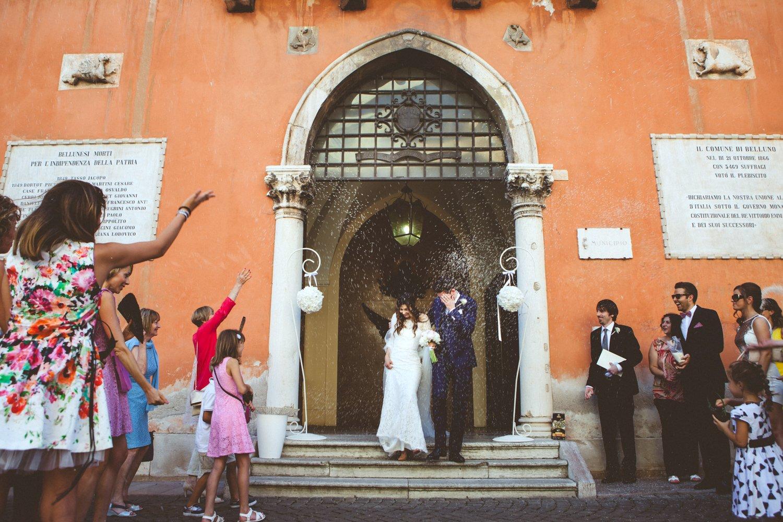 Elena Matteo Matrimonio a Belluno Villa Miari Fulcis Studio Fotografico NatAn 0076