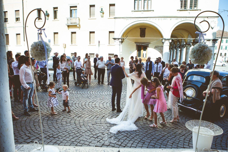 Elena Matteo Matrimonio a Belluno Villa Miari Fulcis Studio Fotografico NatAn 0079