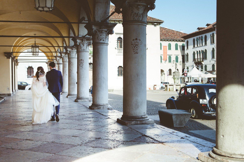 Elena Matteo Matrimonio a Belluno Villa Miari Fulcis Studio Fotografico NatAn 0082
