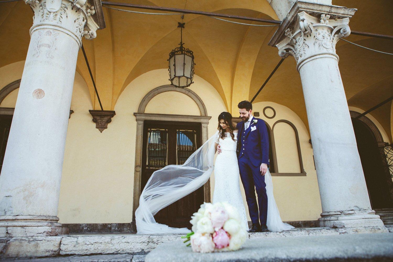 Elena Matteo Matrimonio a Belluno Villa Miari Fulcis Studio Fotografico NatAn 0085