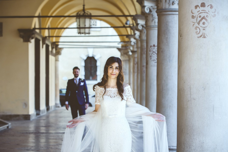 Elena Matteo Matrimonio a Belluno Villa Miari Fulcis Studio Fotografico NatAn 0091