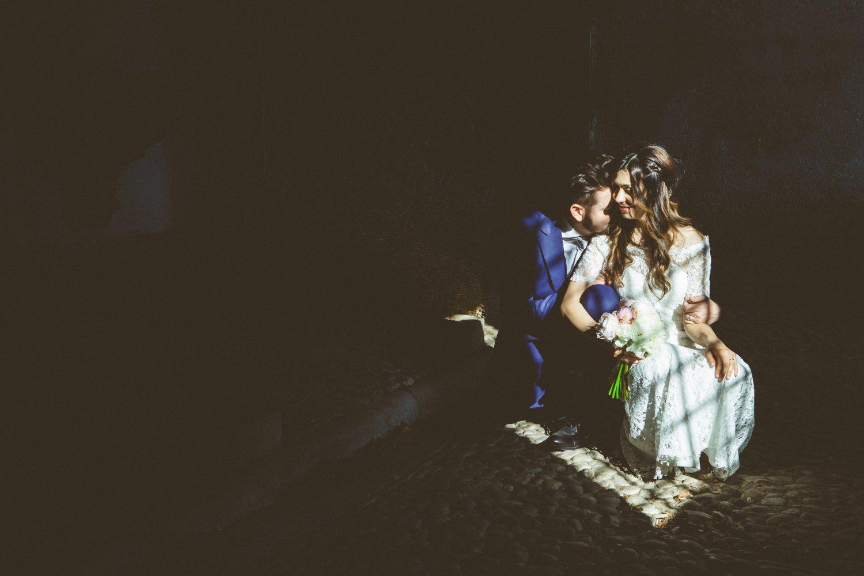 Elena Matteo Matrimonio a Belluno Villa Miari Fulcis Studio Fotografico NatAn 0102