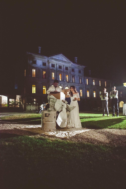 Elena Matteo Matrimonio a Belluno Villa Miari Fulcis Studio Fotografico NatAn 0133