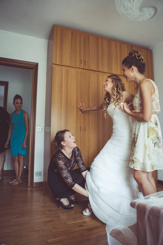 Elena Modesto Matrimonio in Villa Chiericati Terreran Studio Fotografico NatAn 0029