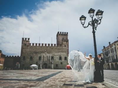 Francesca Luca Matrimonio a Marostica Villa San Biagio Studio Fotografico NatAn