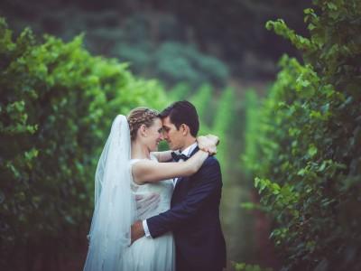 Irene Alberto Matrimonio a Villa Luisa Francesca