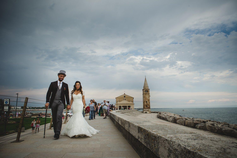 Vanessa Marco Matrimonio a Caorle Villa O'Hara Studio Fotografico NatAn 0063