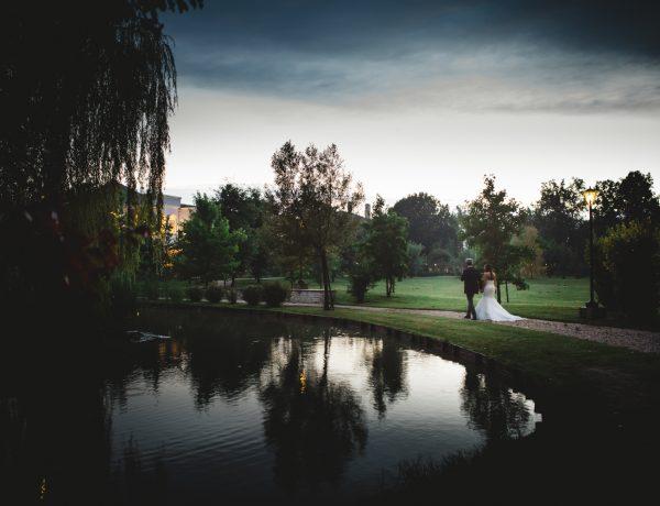 Matrimonio Parco Villa O'Hara