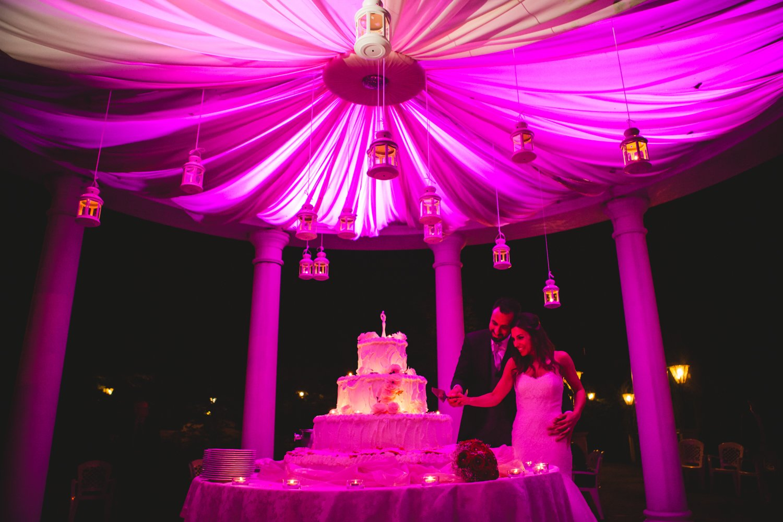 Vanessa Marco Matrimonio a Caorle Villa O'Hara Studio Fotografico NatAn 0119