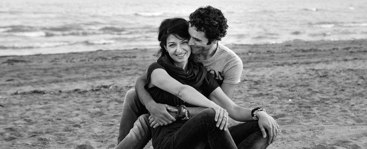 Natalia D'Incau & Andrea Bortolato Fotografo Matrimonio