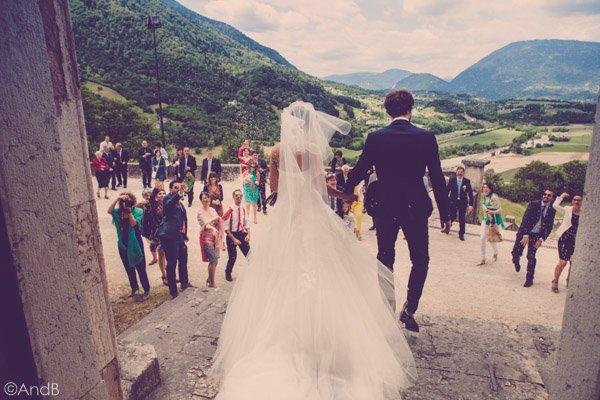 Matrimonio Basilica Ss. Vittore e Corona