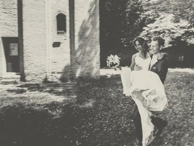 Matrimonio Abbazia di Monastier