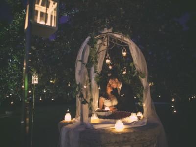 Fotografo Matrimonio Venezia Villa Giacomini