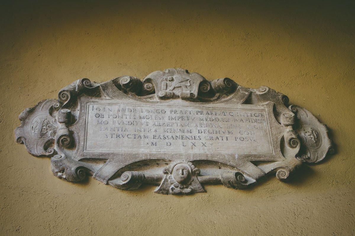 Matrimonio a Bassano del Grappa ♥ Martina & Giovanni – 001