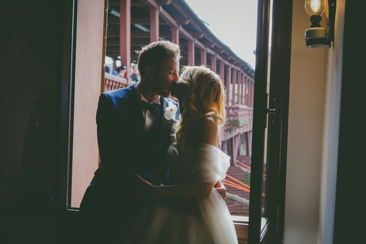 Matrimonio a Bassano del Grappa ♥ Martina & Giovanni – 002
