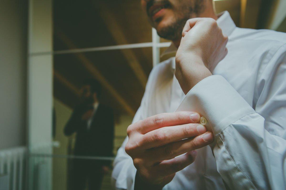 Matrimonio a Bassano del Grappa ♥ Martina & Giovanni – 007