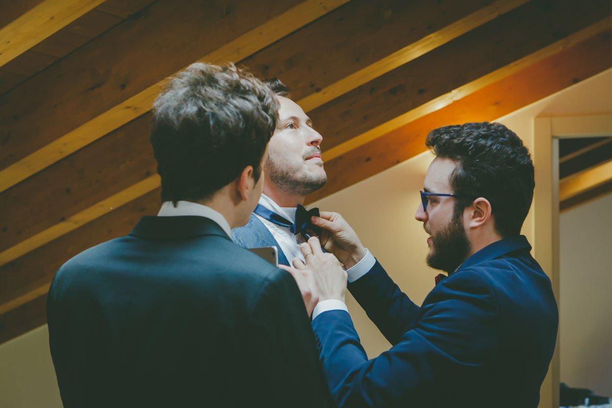 Matrimonio a Bassano del Grappa ♥ Martina & Giovanni – 015