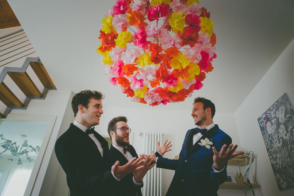 Matrimonio a Bassano del Grappa ♥ Martina & Giovanni – 018