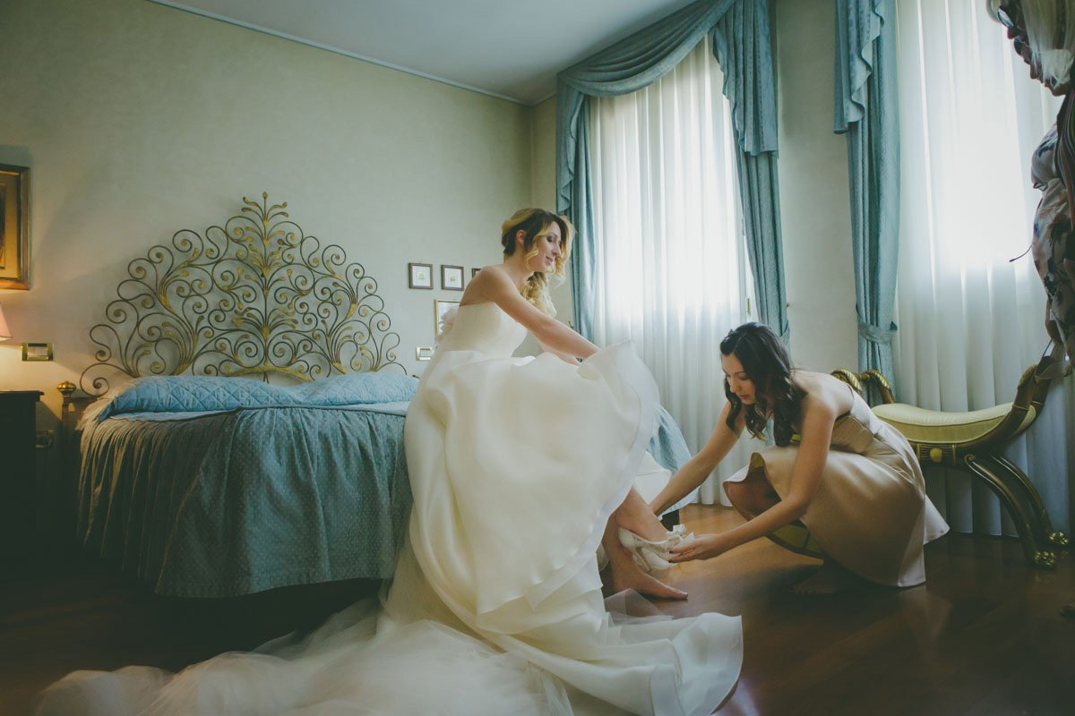 Matrimonio a Bassano del Grappa ♥ Martina & Giovanni – 025