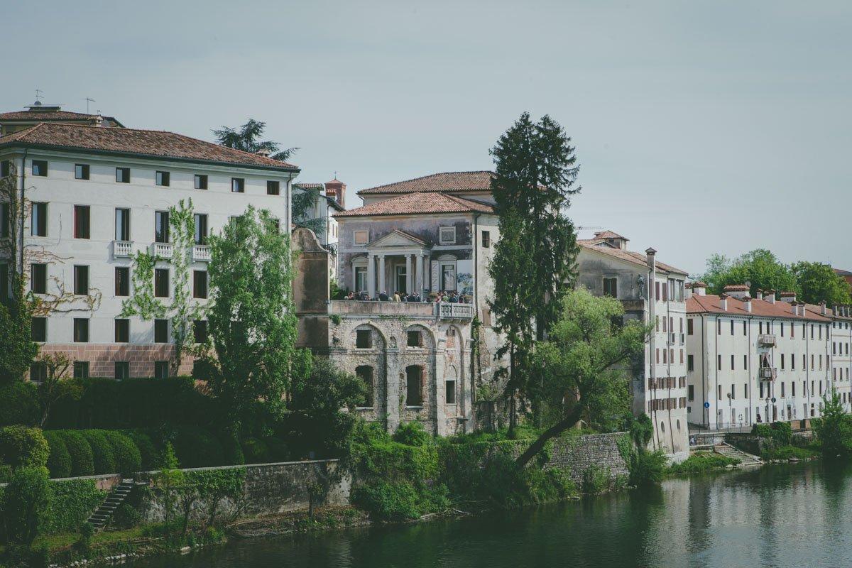 Matrimonio a Bassano del Grappa ♥ Martina & Giovanni – 033