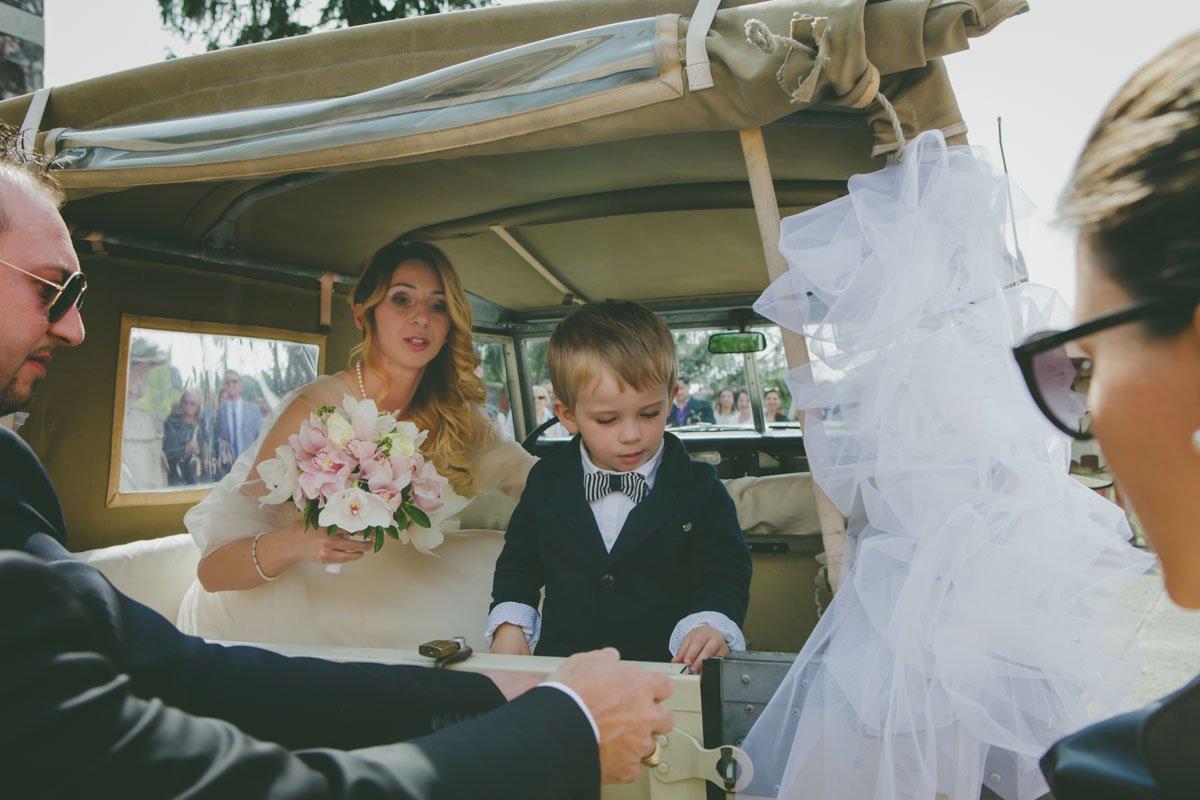 Matrimonio a Bassano del Grappa ♥ Martina & Giovanni – 036