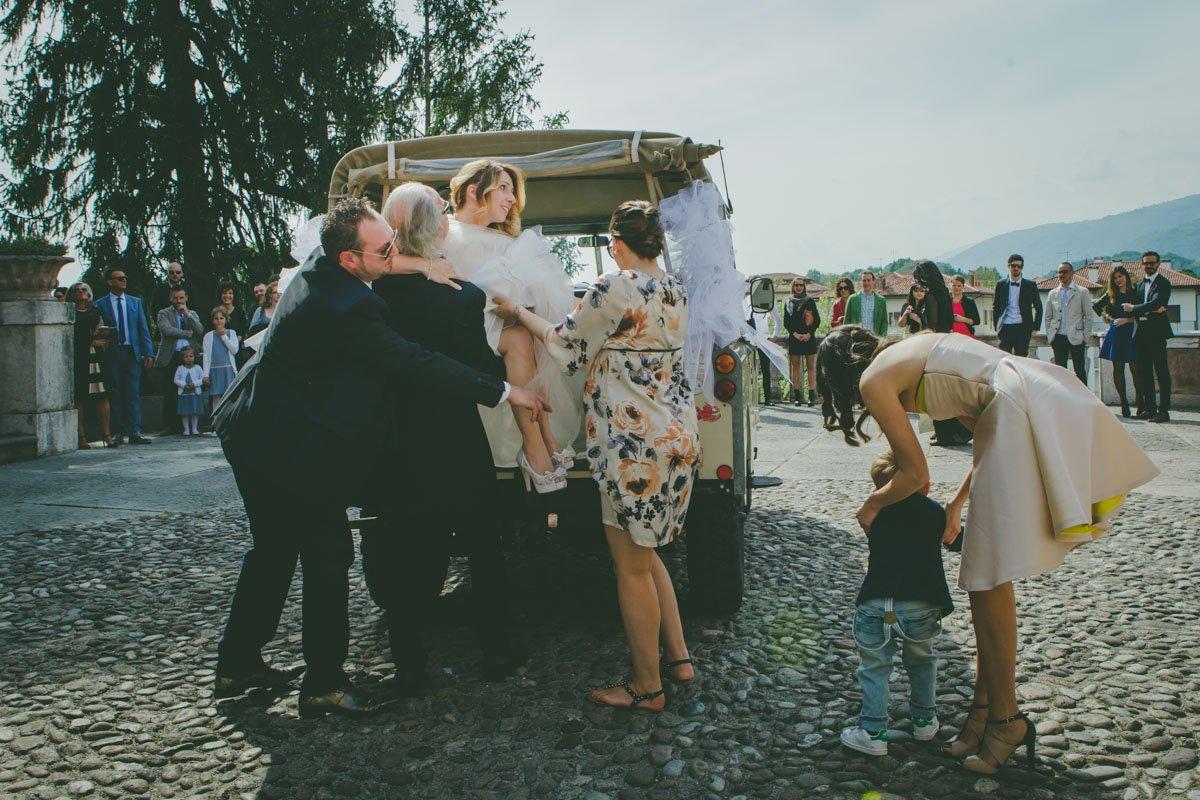 Matrimonio a Bassano del Grappa ♥ Martina & Giovanni – 037