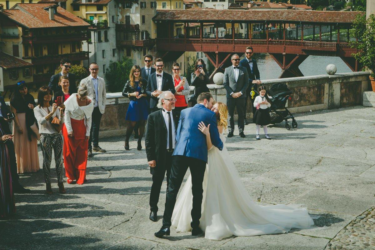 Matrimonio a Bassano del Grappa ♥ Martina & Giovanni – 041