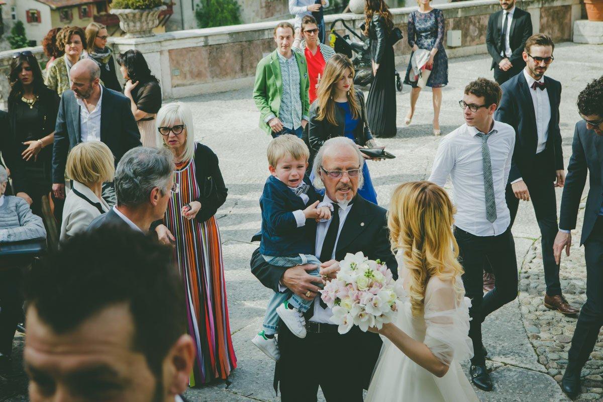 Matrimonio a Bassano del Grappa ♥ Martina & Giovanni – 042