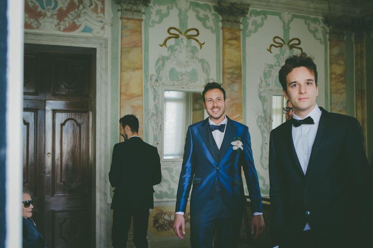 Matrimonio a Bassano del Grappa ♥ Martina & Giovanni – 043