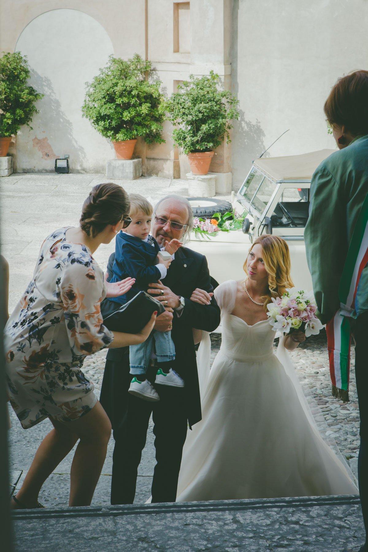 Matrimonio a Bassano del Grappa ♥ Martina & Giovanni – 044