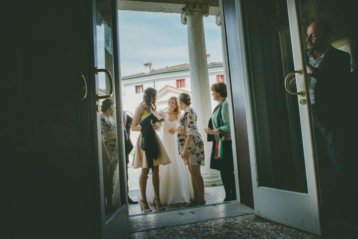 Matrimonio a Bassano del Grappa ♥ Martina & Giovanni – 046