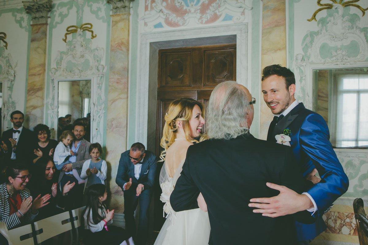 Matrimonio a Bassano del Grappa ♥ Martina & Giovanni – 047