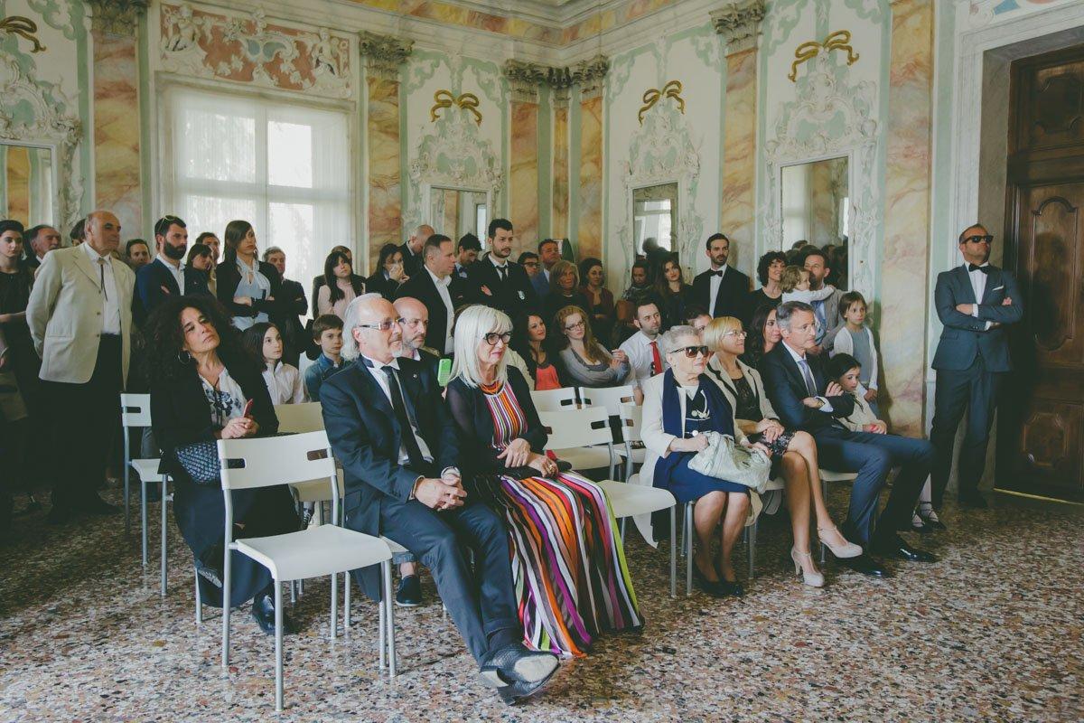 Matrimonio a Bassano del Grappa ♥ Martina & Giovanni – 048