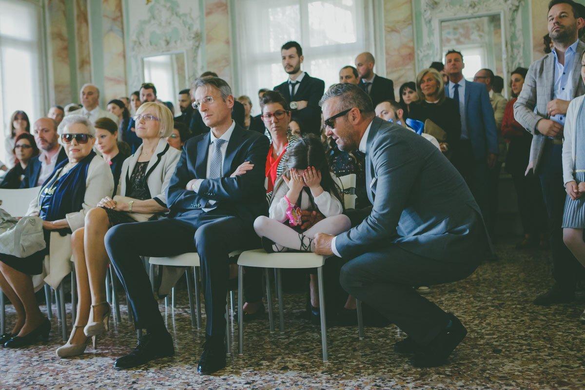 Matrimonio a Bassano del Grappa ♥ Martina & Giovanni – 049
