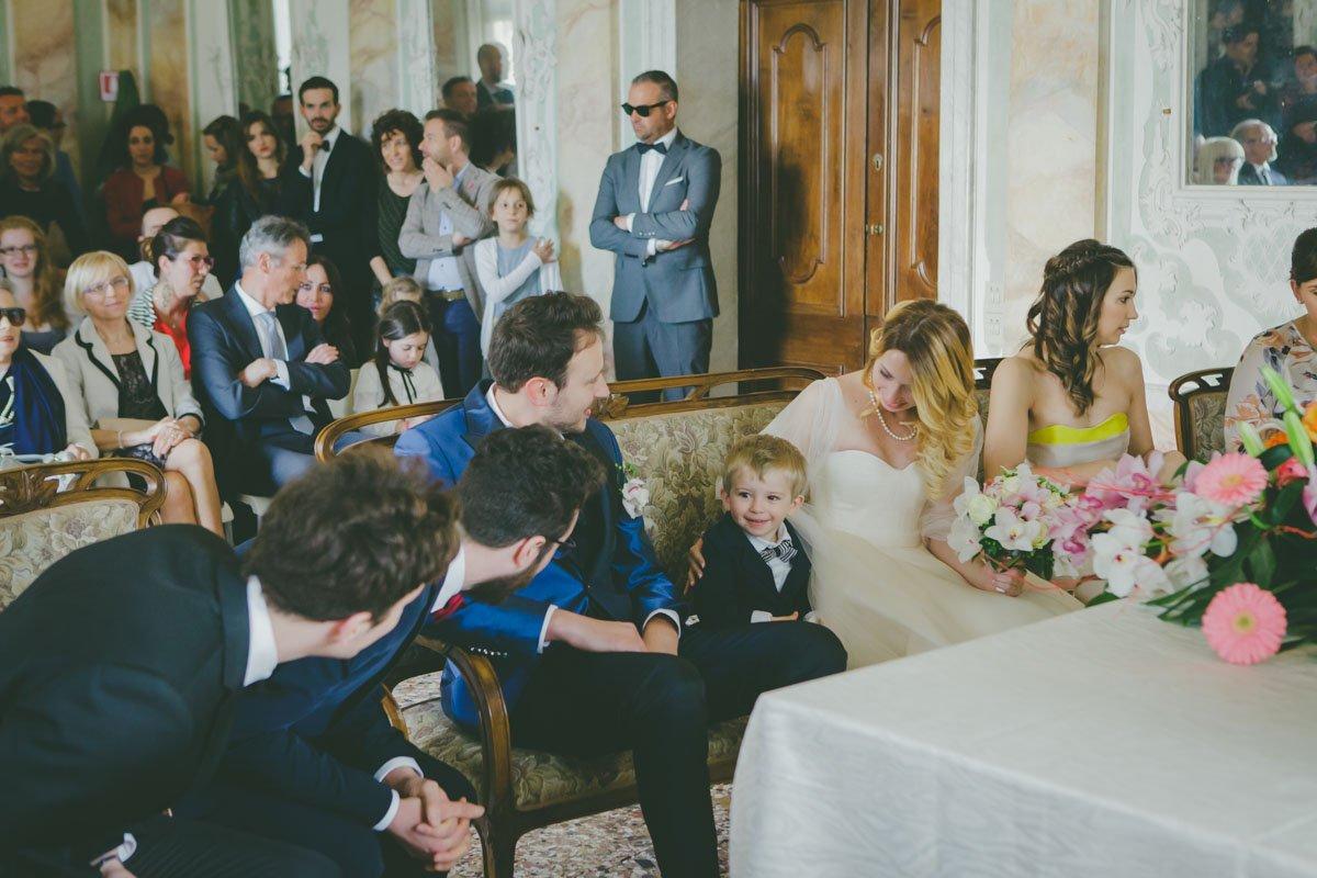 Matrimonio a Bassano del Grappa ♥ Martina & Giovanni – 050