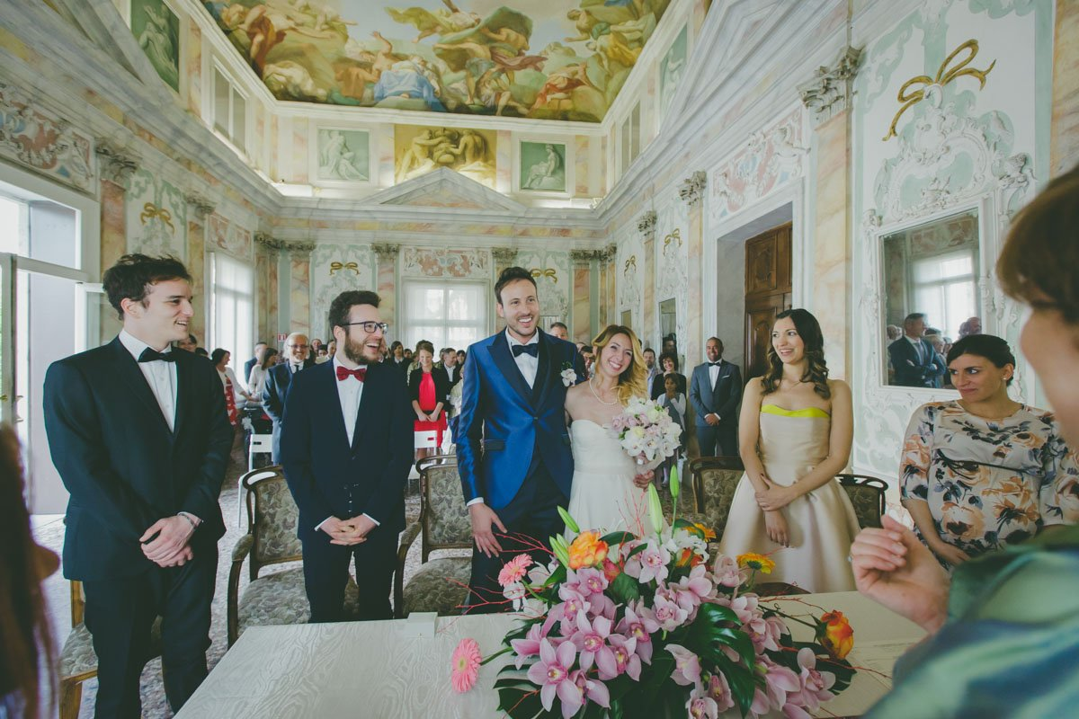 Matrimonio a Bassano del Grappa ♥ Martina & Giovanni – 052