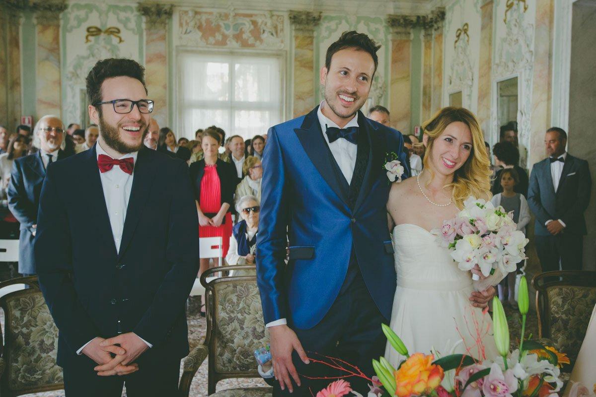 Matrimonio a Bassano del Grappa ♥ Martina & Giovanni – 053
