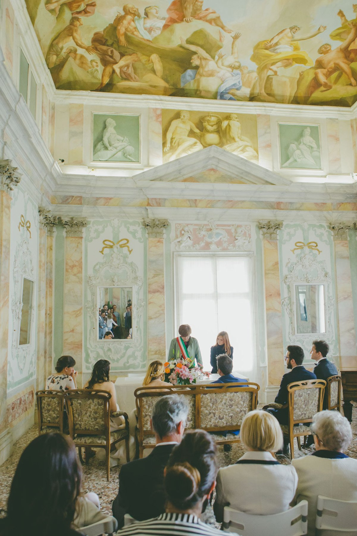 Matrimonio a Bassano del Grappa ♥ Martina & Giovanni – 055