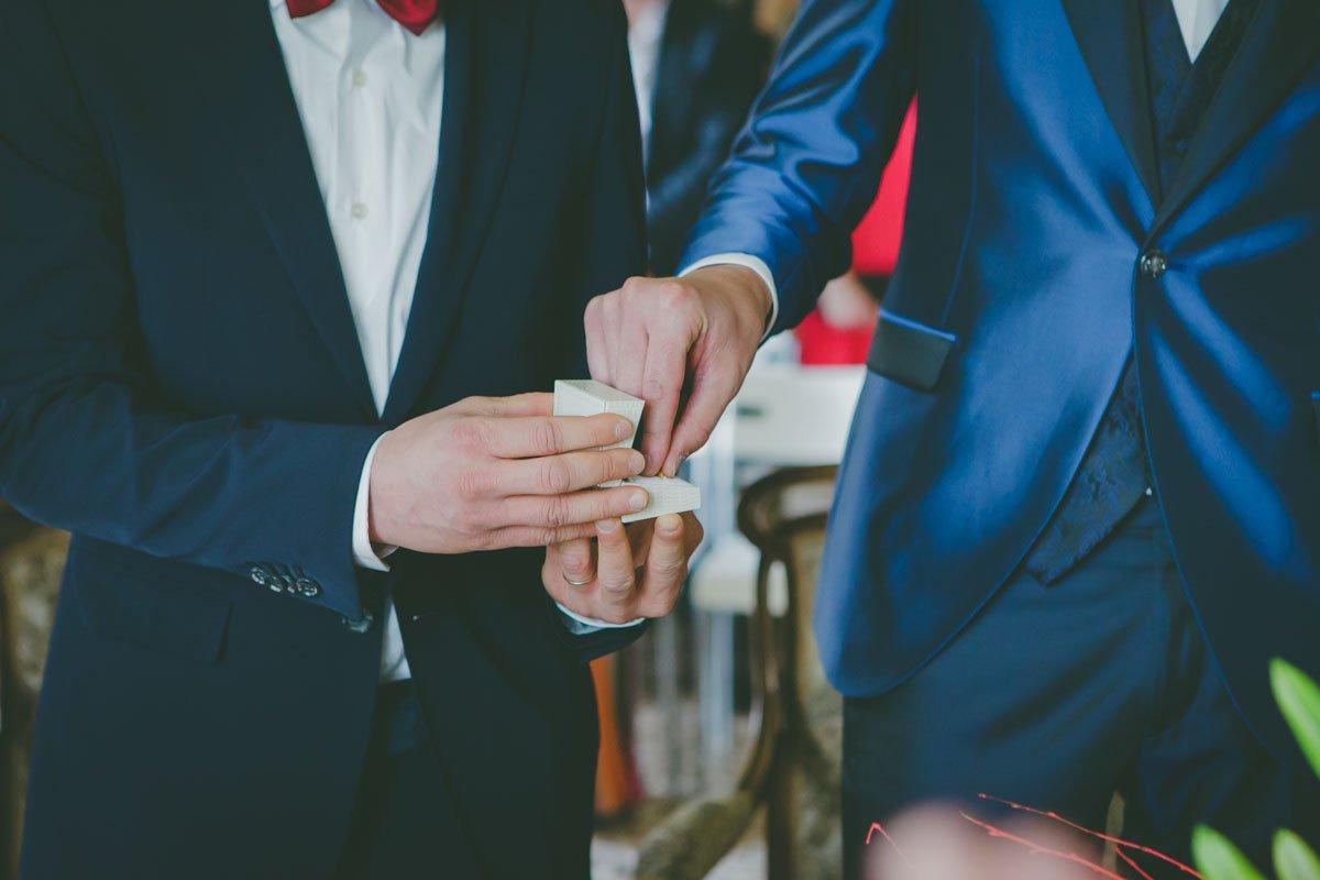 Matrimonio a Bassano del Grappa ♥ Martina & Giovanni – 058