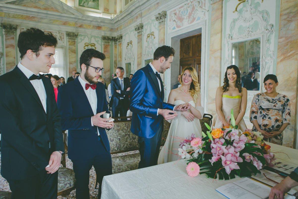 Matrimonio a Bassano del Grappa ♥ Martina & Giovanni – 059